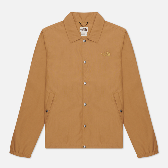 Мужская куртка The North Face Sansome Coach Utility Brown