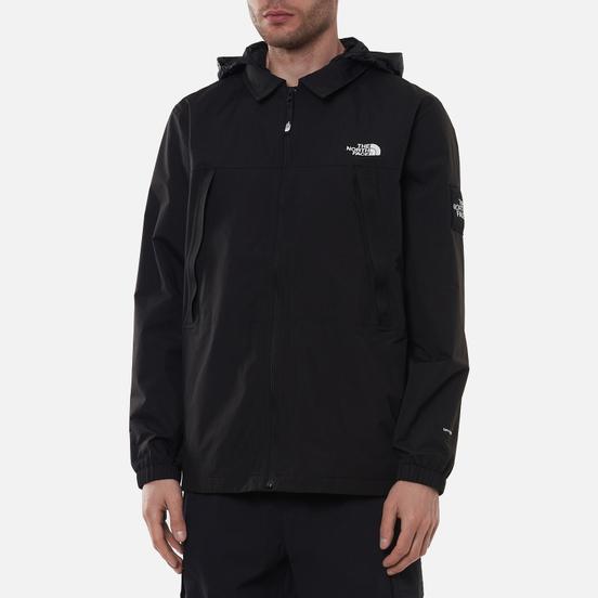 Мужская куртка ветровка The North Face Black Box Dryvent TNF Black