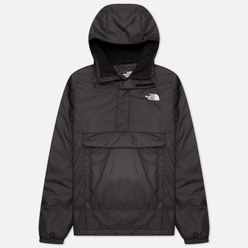 Мужская куртка анорак The North Face Insulated TNF Black