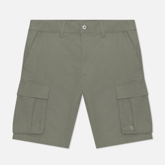 Мужские шорты The North Face Anticline Agave Green