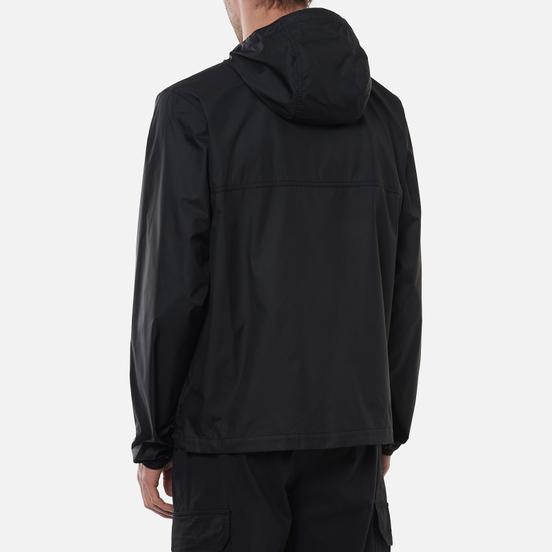 Мужская куртка ветровка The North Face Cyclone TNF Black