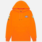 Мужская толстовка The North Face Patch Pullover Hoody Flame фото - 0