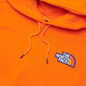 Мужская толстовка The North Face Patch Pullover Hoody Flame фото - 1