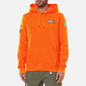 Мужская толстовка The North Face Patch Pullover Hoody Flame фото - 2