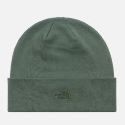 Шапка The North Face Norm Laurel Wreath Green
