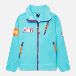 Мужская куртка The North Face CTAE Fleece Full Zip Transantarctic Blue