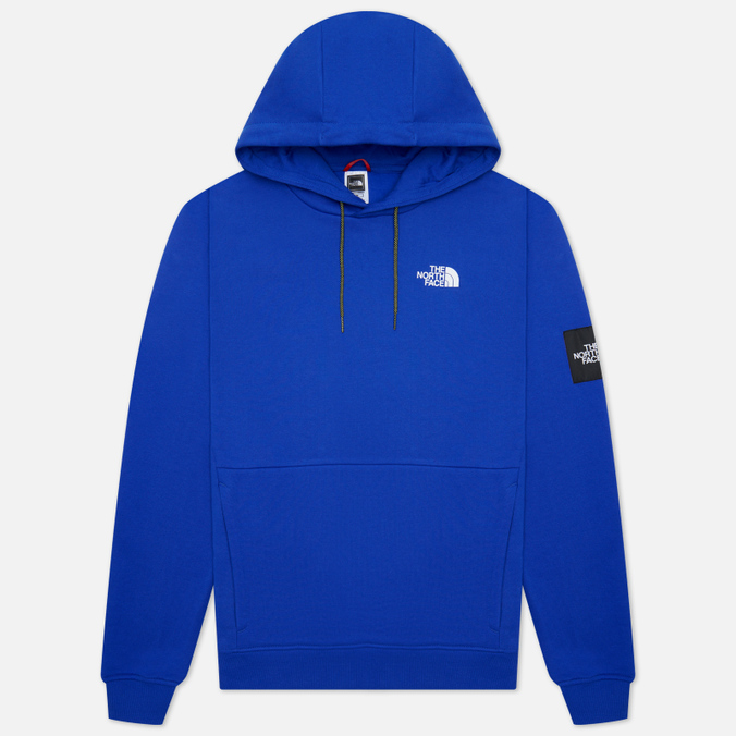 Мужская толстовка The North Face Black Box Search And Rescue Hoodie