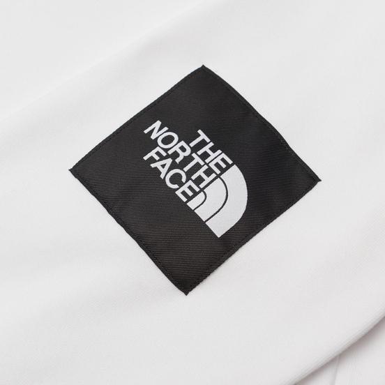 Мужская водолазка The North Face Black Box LS DNC TNF White