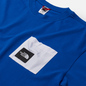 Мужская футболка The North Face Black Box Search And Rescue Pocket TNF Blue фото - 1