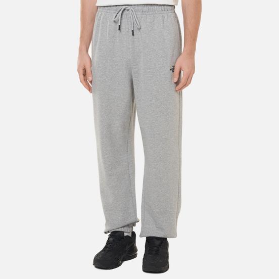 Мужские брюки The North Face Oversized Essential TNF Light Grey Heather