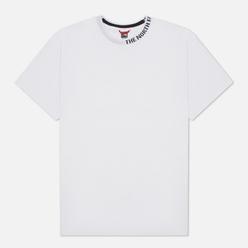 Мужская футболка The North Face Zumu TNF White