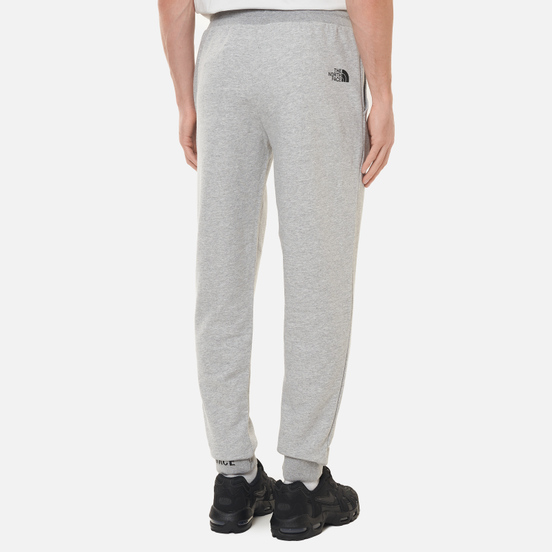 Мужские брюки The North Face Zumu Fleece TNF Light Grey Heather