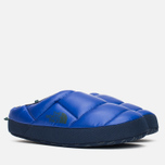 Мужские тапочки The North Face Nuptse Tent Mules III Blue фото- 1