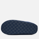 Мужские тапочки The North Face Nuptse Tent Mules III Blue фото- 5