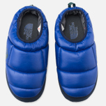 Мужские тапочки The North Face Nuptse Tent Mules III Blue фото- 4