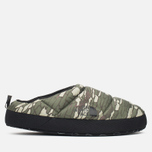 The North Face Nuptse Tent Mules III Men's Slippers Camo photo- 0