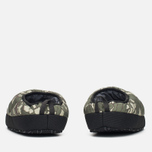 Мужские тапочки The North Face Nuptse Tent Mules III Camo фото- 3