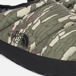 The North Face Nuptse Tent Mules III Men's Slippers Camo photo- 5