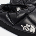 Мужские тапочки The North Face Nuptse Tent Mules III Shiny Black фото- 5