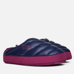 Женские тапочки The North Face Nuptse Tent Mules III Purple/Pink фото- 1