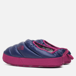 Женские тапочки The North Face Nuptse Tent Mules III Purple/Pink фото- 2