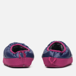 Женские тапочки The North Face Nuptse Tent Mules III Purple/Pink фото- 3