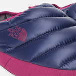 Женские тапочки The North Face Nuptse Tent Mules III Purple/Pink фото- 5