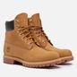Мужские ботинки Timberland 6 Inch Premium Waterproof Wheat фото - 0