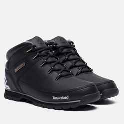 Мужские ботинки Timberland Euro Sprint Black