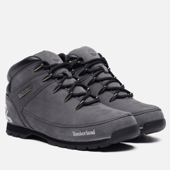 Мужские ботинки Timberland Euro Sprint Medium Grey Nubuck