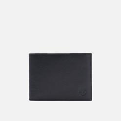 Кошелек Timberland Kennebunk Large Leather Black