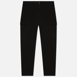 Мужские брюки Timberland Garment Dyed Core Twill Cargo Black
