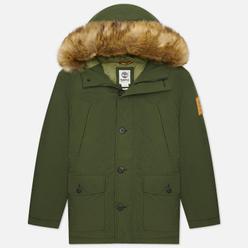 Мужская куртка парка Timberland Scar Ridge Duffel Bag
