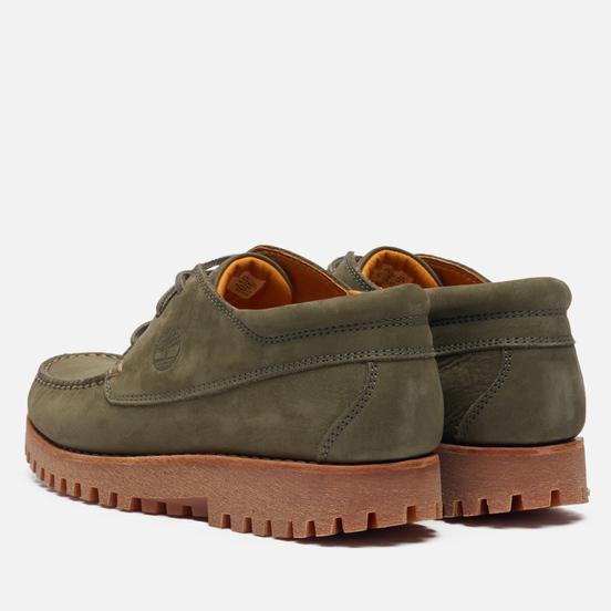 Мужские ботинки Timberland Jackson's Landing Dark Green