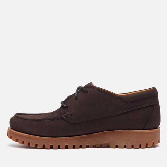 Мужские ботинки Timberland Jackson's Landing Dark Brown