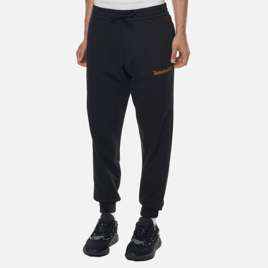 Мужские брюки Timberland Established 1973 Black/White Boot
