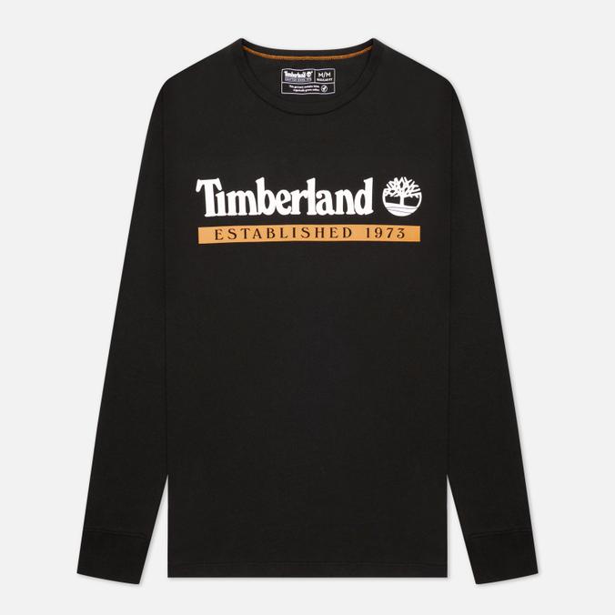 Мужской лонгслив Timberland LS Established 1973