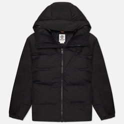 Мужской пуховик Timberland Neo Summit Quilted Hooded Black