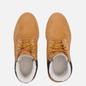 Мужские ботинки Timberland 6 Inch Premium Waterproof Warm Lined Wheat Nubuck фото - 1