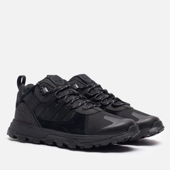 Мужские кроссовки Timberland Treeline STR Low Blackout Leather