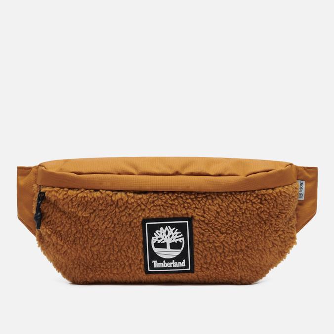 Сумка на пояс Timberland Sling Branded Webbing timberland сумка на плечо