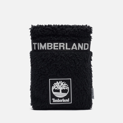 Сумка Timberland Mini Crossbody Branded Webbing Black