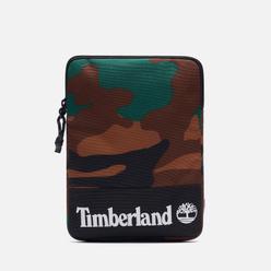 Сумка Timberland Mini Crossbody Print Rubber/Pine Camo