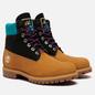 Мужские ботинки Timberland 6 Inch Premium Waterproof Wheat Nubuck фото - 0