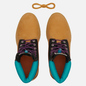 Мужские ботинки Timberland 6 Inch Premium Waterproof Wheat Nubuck фото - 1