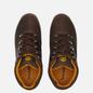 Мужские ботинки Timberland Euro Sprint Mid Medium Grey Full/Grain фото - 1