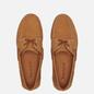 Мужские ботинки Timberland 2-Eye Classic Leather Medium Beige Nubuck фото - 1