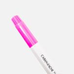 Текстовыделитель Caran d'Ache Fluo Line Pink фото- 1