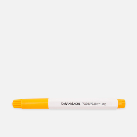 Caran d'Ache Fluo Line Highlighter Orange