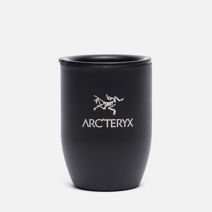 Термокружка Arcteryx Coffee Cup 200ml Black